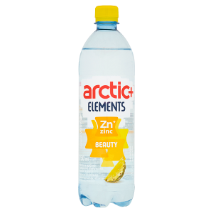 Arctic+ Elements Beauty s příchutí ananas 750ml