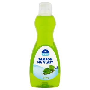 Tip Line Šampon na vlasy březový 1000ml