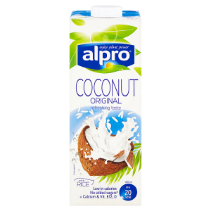 Alpro kokosový nápoj s rýží 1l