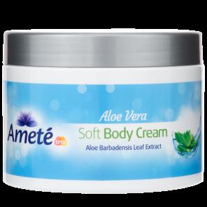 Ameté Hydratační tělový krém Aloe Vera 500g