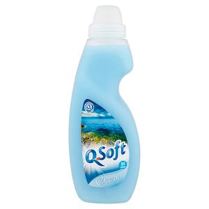 Q-Soft Ocean aviváž 1l 25 dávek