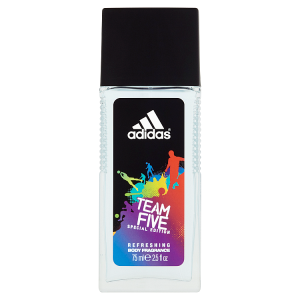 Adidas Team Five DNS 75ml