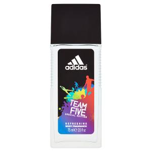 Adidas Team Five Special Edition deodorant natural sprej 75ml