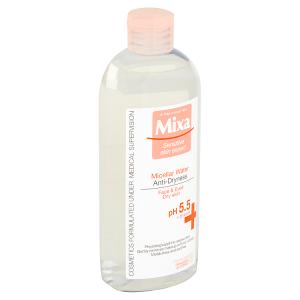 Mixa Sensitive Skin Expert Micelární voda proti vysušování 400ml