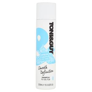 Toni&Guy Smooth Definition Uhlazující šampon 250ml