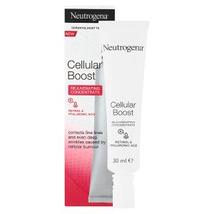 Neutrogena Cellular Boost Omlazující sérum 30ml