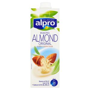 Alpro Mandlový nápoj 1l