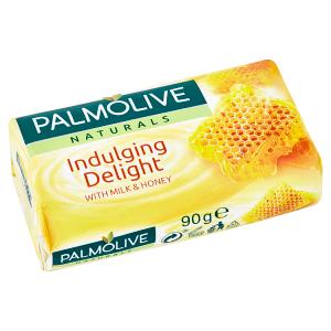 Palmolive Naturals Indulging Delight tuhé mýdlo 90g