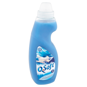Q-Soft Mountains aviváž 1l 25 dávek