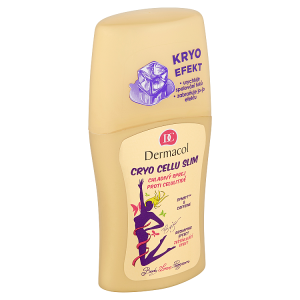 Dermacol Enja Chladivý sprej proti celulitidě 150ml