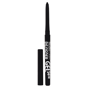 Miss Sporty Studio Lash Designer Gel eye liner 002 grey designer