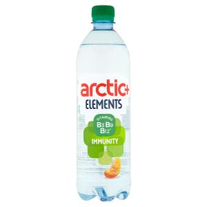 Arctic+ Elements Immunity s příchutí mandarinka 750ml