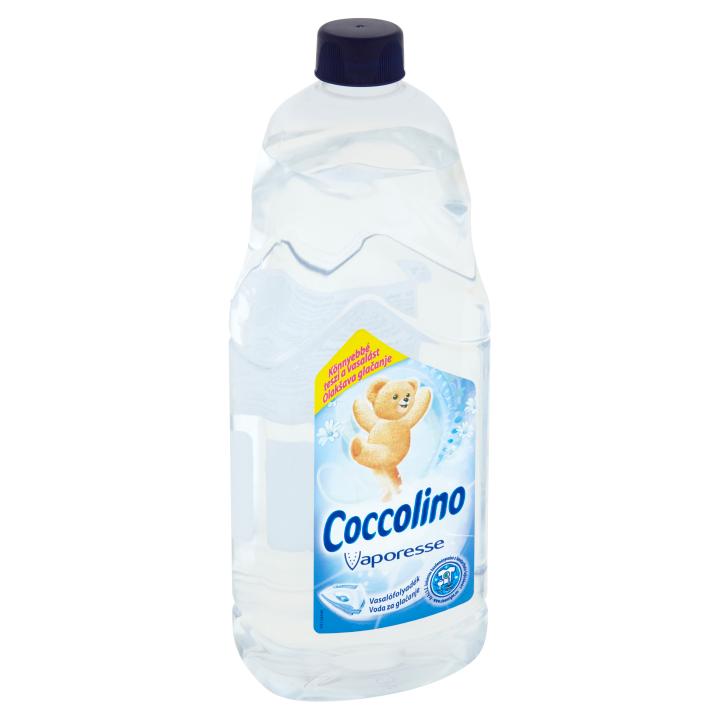Coccolino voda do žehličky 1l