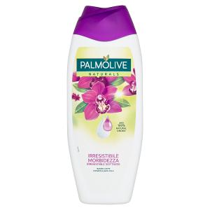 Palmolive Naturals Irresistibile Softness mléčná pěna do koupele 500ml