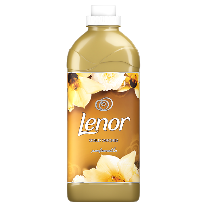 Lenor Gold Orchid Aviváž 1420ML 48 Praní