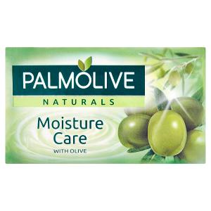 Palmolive Naturals Moisture Care tuhé mýdlo 90g