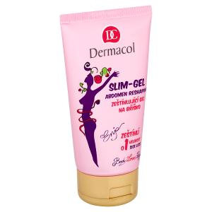 Dermacol Enja Slim zeštíhlující gel na bříško 150ml