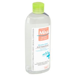 Mixa Sensitive Skin Expert Zmatňující micelární pleťová voda 400ml