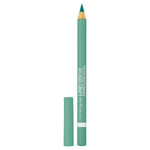 Maybelline New York Linerefine Expression Kajal 37 Green oční linka