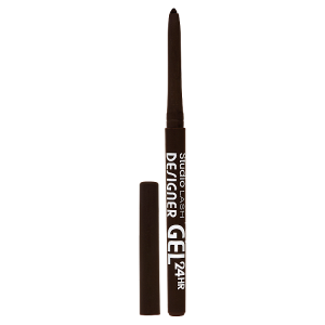 Miss Sporty Studio Lash Designer Gel eye liner 003 brown designer