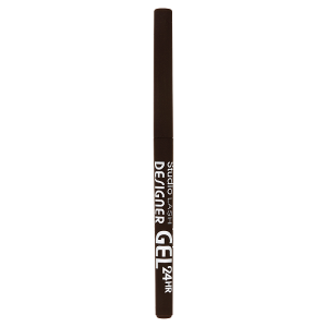Miss Sporty Studio Lash Designer Gel eye liner 003 brown designer