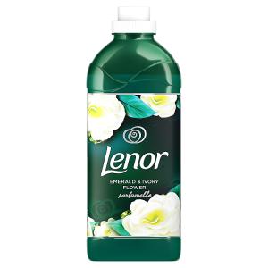Lenor Emerald And Ivory Flower Aviváž 1420ML 48 Praní
