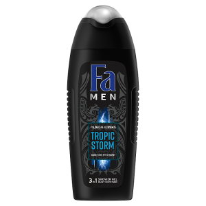 Fa Men sprchový gel 3v1 Tropic Storm 400ml