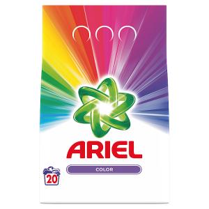 Ariel Color Prací Prášek 1,5kg 20Praní