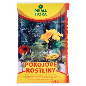 Primaflora Substrát pro pokojové rostliny 10l