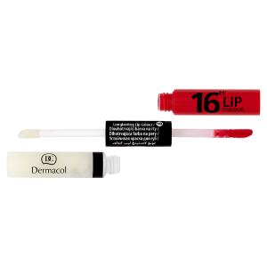 Dermacol 16H Lip Colour Dlouhotrvající barva na rty 10