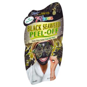 1bb1390e22 7th Heaven Slupovací maska z černých mořských řas 10ml