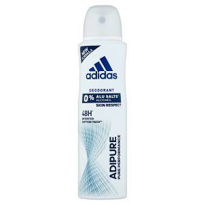 Adidas Adipure deodorant 150ml