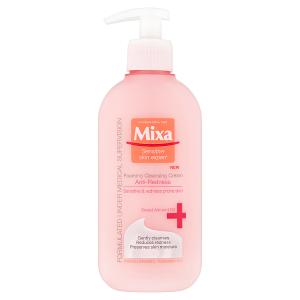 Mixa Sensitive Skin Expert Jemný čisticí pěnivý gel 200ml