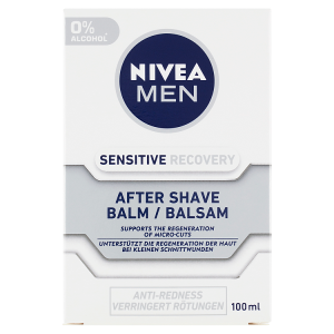 Nivea Men Sensitive Recovery Balzám po holení 100ml