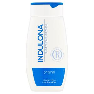 Indulona Original tělové mléko 250ml