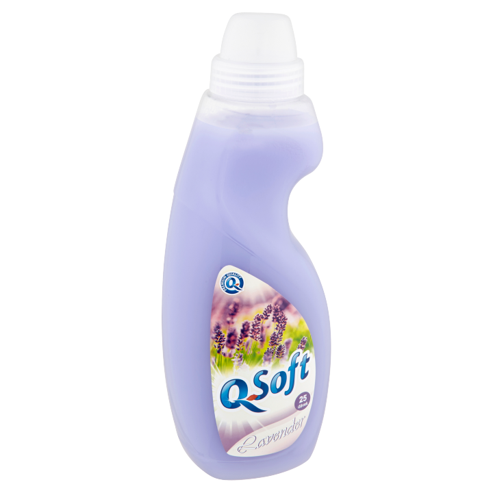Q-Soft Lavender aviváž 1l 25 dávek
