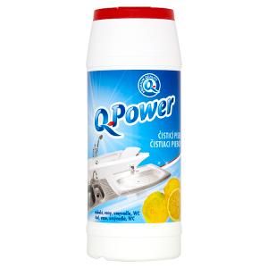 Q-Power Čisticí písek 400g