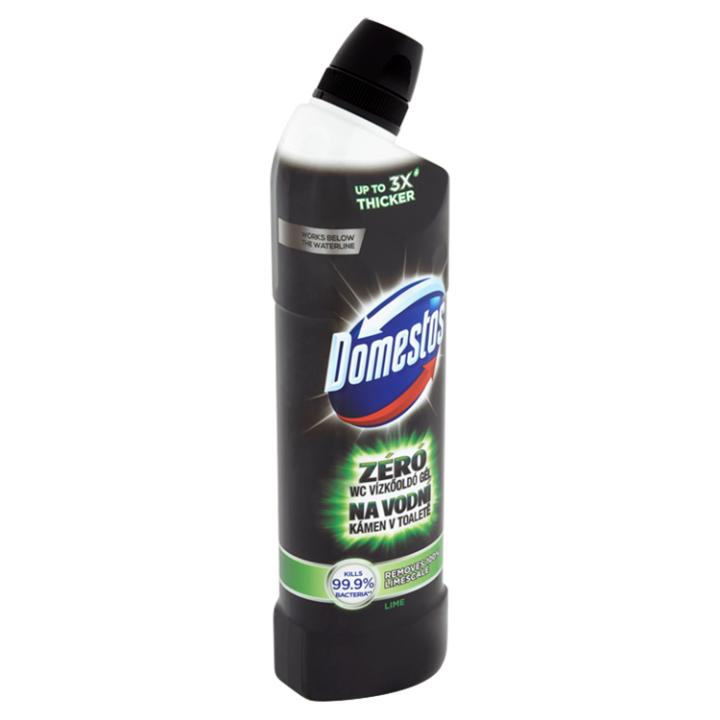 E-shop Domestos na vodní kámen Lime tekutý dezinfekční a čistící přípravek 750ml