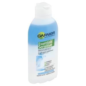 Garnier Skin Naturals dvoufázový odličovač očí 200ml
