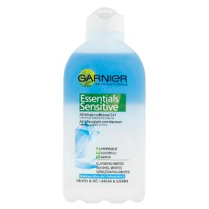 Garnier Skin Naturals Essentials Sensitive zklidňující odličovač 2v1 pro citlivou pleť 200ml