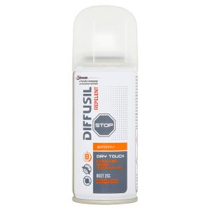 Diffusil Repelent Dry Touch sprej 100ml