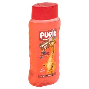 Mika Pufík Kids Sprchový gel lesní ovoce 350ml