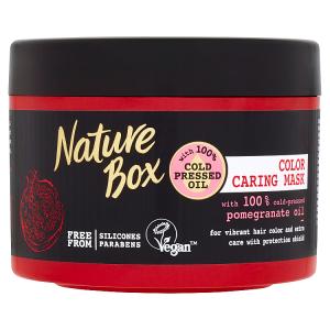 Nature Box maska Pomegranate Oil 200ml