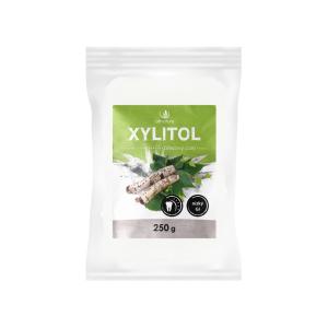 Allnature Xylitol - březový cukr 250 g