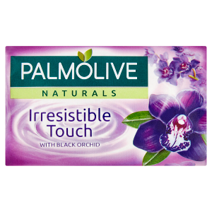 Palmolive Naturals Irresistible Touch tuhé mýdlo 90g