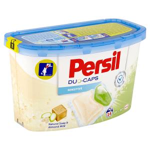 Persil Duo-Caps Sensitive 14 praní 350g