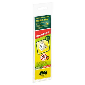 Papírna Moudrý DressBand lepový prostředek na monitoring šatních molů