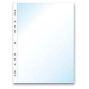 Zakládací obal U závěsný transparentní A4 100 ks