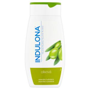 Indulona Olivová tělové mléko 250ml