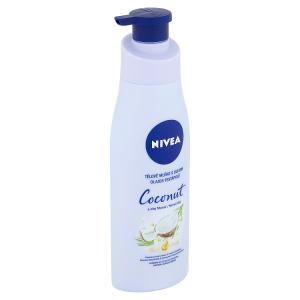 Nivea Tělové mléko s olejem Coconut & olej Monoi 200ml